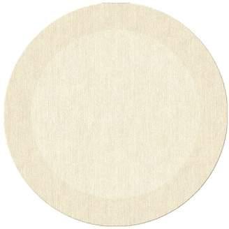 Pottery Barn Henley Custom Tufted Rug - Charcoal