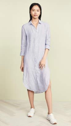 Stateside Linen Dress