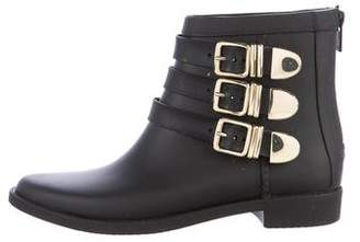 Loeffler Randall Fenton Rain Ankle Boots