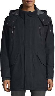 Superdry Men's Classic Hooded Parka