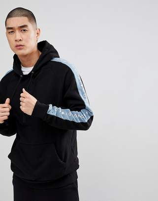 Diamond Supply Co. Fordham Hoodie In Black