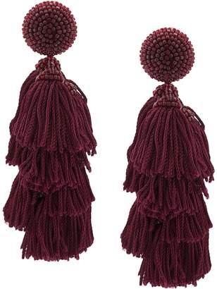 Sachin + Babi ChaCha earrings