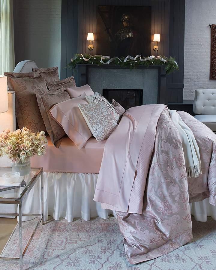 Sferra Giotto King Pillowcase, Pair
