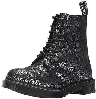 Dr. Martens Women's 1460 W 8 Eye Lace-Up Ankle Boot
