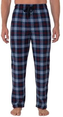 George Men's Fleece Sleep Pant