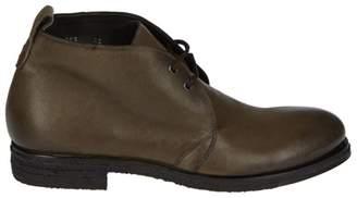 Raparo Classic Ankle Boots