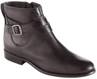 L.L. Bean L.L.Bean Women's Westport Ankle-Strap Boots