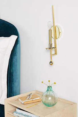 Anthropologie Bennie Sconce