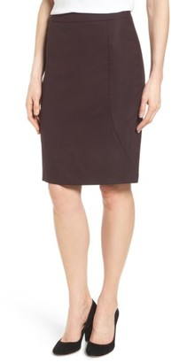 Women's Boss Venesa Suit Skirt $295 thestylecure.com
