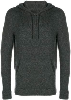 Roberto Collina slim fit hoodie