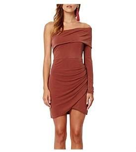 Bec & Bridge Audrey Mini Dress