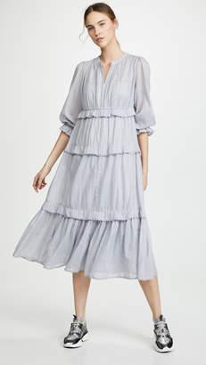 Etoile Isabel Marant Aboni Dress