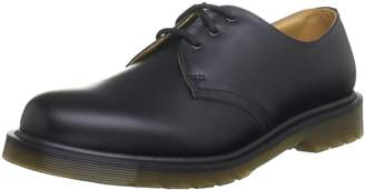 Dr. Martens 1461PW Classic Lace-Up Shoe / Mens Shoes / Lace Shoes