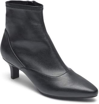 Rockport Kimly Stretch Bootie
