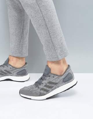 adidas PureBoost DPR In Grey BB6290