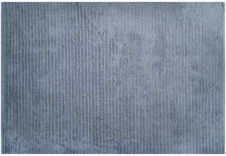 DKNY Mercer Plain Dye Bath Mat - Denim