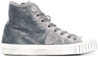 Philippe Model Gare high-top sneakers