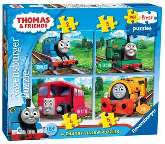 Thomas & Friends Ravensburger My First Puzzle Set