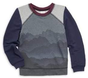 Egg Baby Baby Boy's& Little Boy's Theo Mountside Graphic T-Shirt