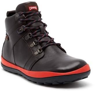 Camper Peu Pista High Top Sneaker