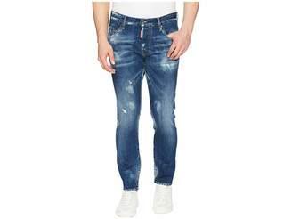 DSQUARED2 Skater Jean Men's Jeans