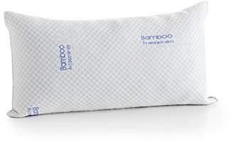 Olympus Sleep Polyester Visco Prime Pillow - White - 75 x 35 x 12 cm