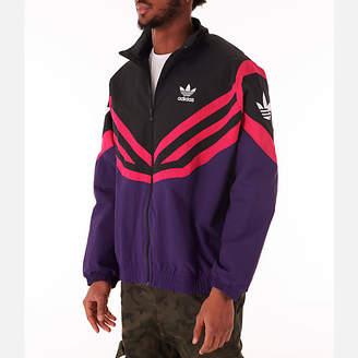 adidas Men's Sportivo Track Jacket