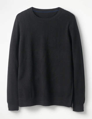 Boden Cashmere Crew Sweater