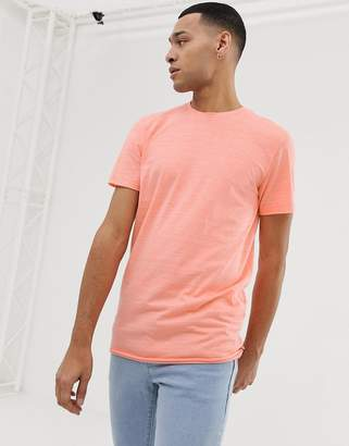 Jack and Jones Originals Neon T-Shirt