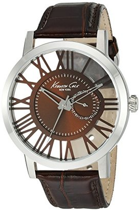 Kenneth Cole [?????? 10020811 Gents Transparency [?????]