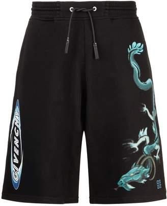 Givenchy Capricorn Shorts