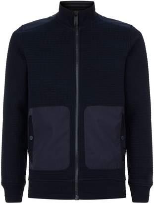 Ted Baker Narn Funnel Neck Jacket