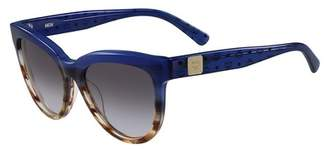 MCM Women's Two-Tone 56mm Sunglasses