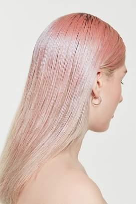 styling/ IGK Foamo Moon Rock Holographic Hair Foam
