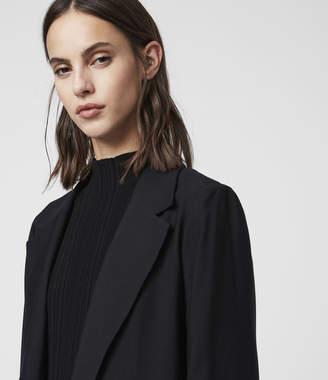 AllSaints Aleida Duster Coat