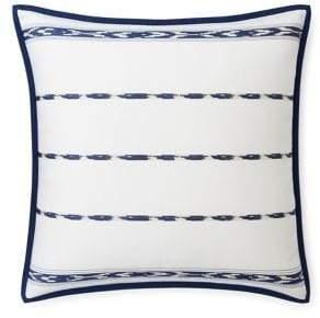 Lauren Ralph Lauren Luna Serape Stripe Cotton Sham
