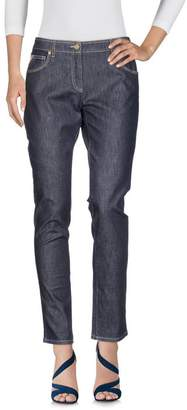 Alviero Martini Denim trousers