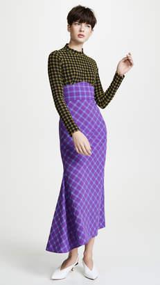 Rachel Comey Long Converge Dress