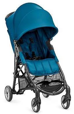 Baby Jogger Baby Jogger City Mini ZIP - Teal