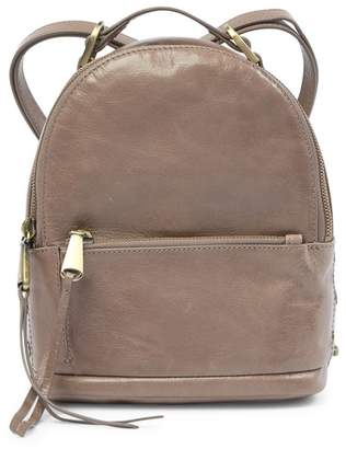 Hobo Revel Leather Backpack
