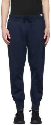 adidas Navy XBYO Edition Lounge Pants