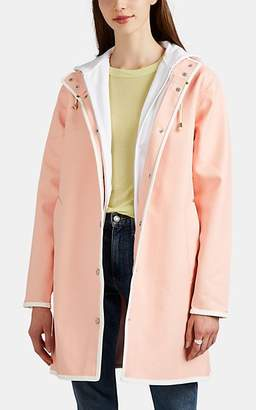 Stutterheim Raincoats Women's Mosebacke Raincoat - Pink