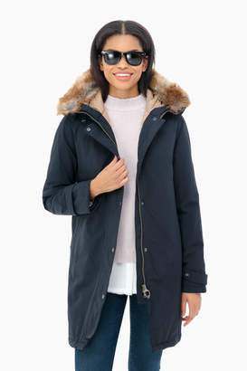 Barbour Dexy Coat
