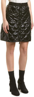 Moncler Padded Mini Skirt