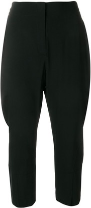 Isabel Benenato cropped trousers
