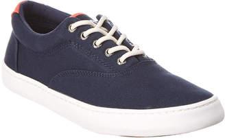 Sperry Vulcanized Cutter Canvas Sneaker