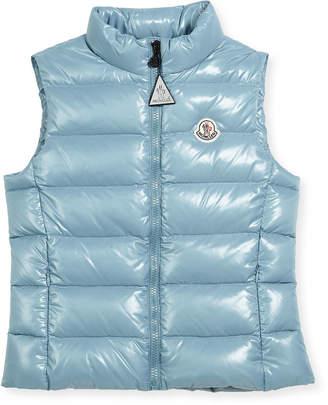 3d3b822e0 Moncler Gray Kids  Clothes - ShopStyle