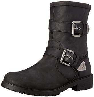 Harley-Davidson Men's Wilder Engineer Motorcycle Boot