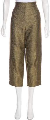 Ter Et Bantine High-Rise Cropped Pants