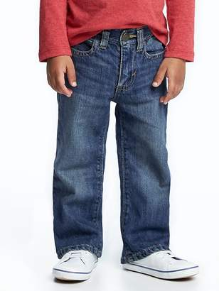 Old Navy Boot-Cut Jeans for Toddler Boys